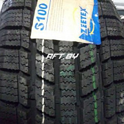 Zeetex Ice-Plus S-100 185/65 R15 88T