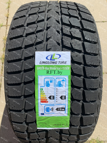 LingLong GREEN-Max Winter Ice I-15 SUV 285/45 R19 107T