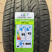LingLong GreenMax UHP 245/40 R18 97W XL