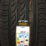 Syron Cross 1 235/65 R17 108V