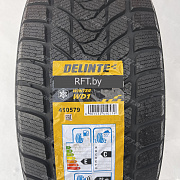 Delinte Winter WD1 245/50R18 100H
