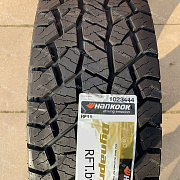 Hankook Dynapro AT2 RF11 255/65 R16 109T