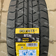 Delinte Winter WD2 215/70 R15 109/107S