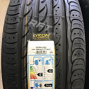 Syron Race 1 Plus 225/40 ZR18 92W